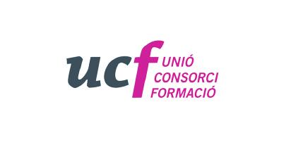 Logo de Unió consorci formació