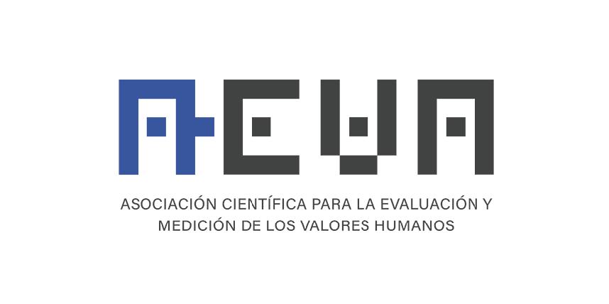 Logo de la Asociación científica para la evaluación y medición de los valores humanos
